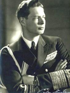 Michel 1er de Roumanie