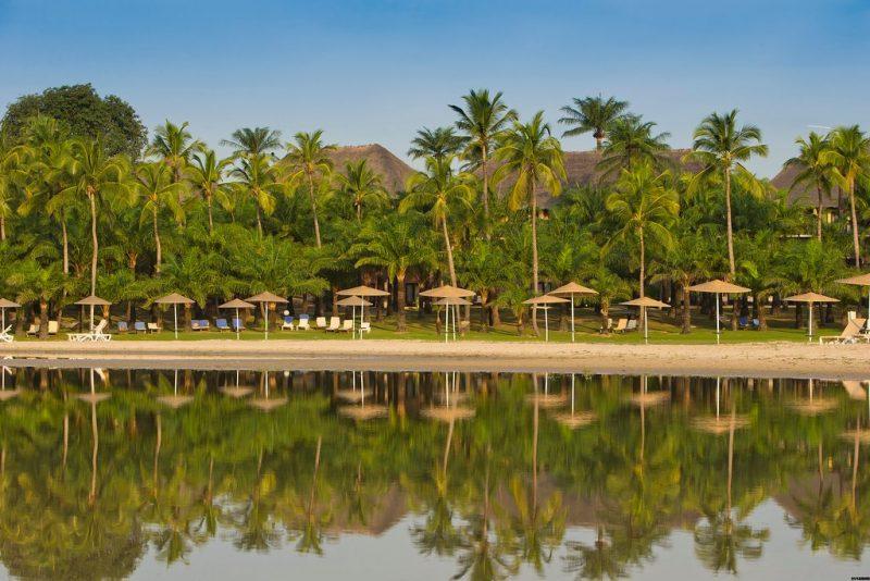 Club Med Cap Skirring - Sénégal