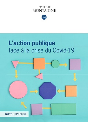 L'action publique face à la crise du Covid-19