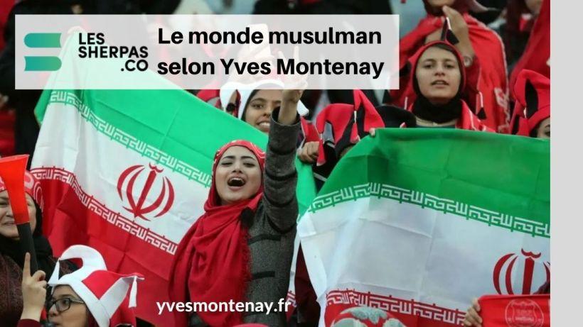 Le monde musulman selon Yves Montenay