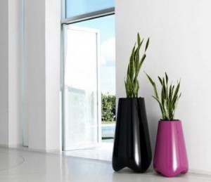 Vondom-VLEK-Vase-Indoor-Outdoor-Planter-Light