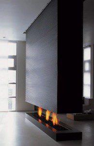modernfireplaceblackclassyhome