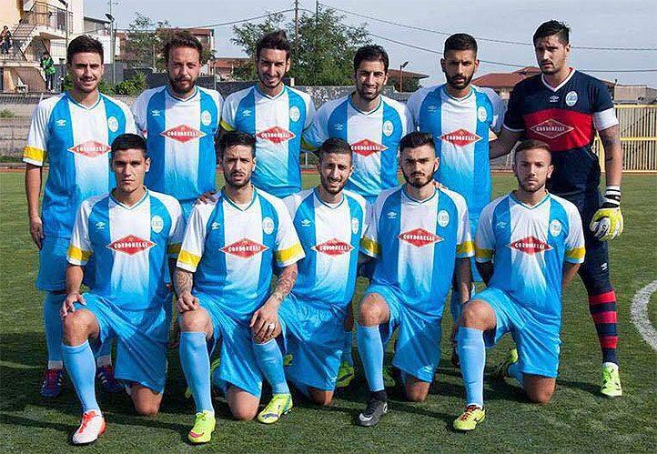 Calcio, in Promozione C sorridono Belpasso  e Paternò. L'Adrano non va oltre l'1-1 a Pachino