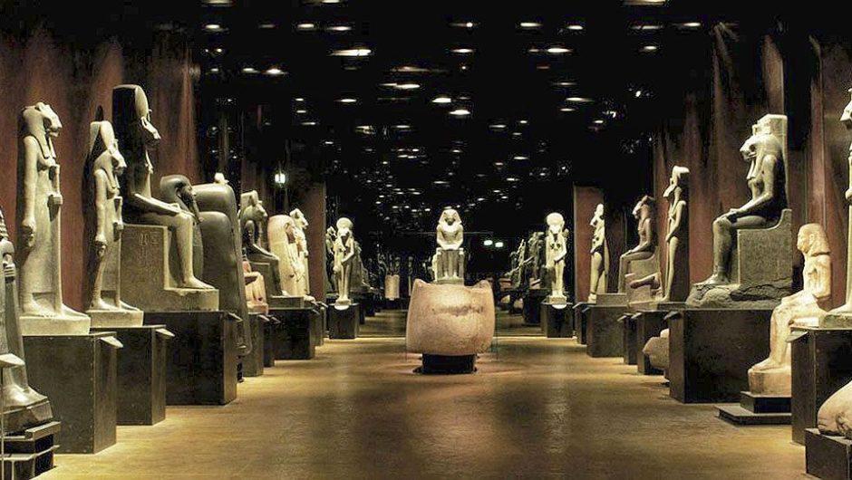 L'Egitto sbarca a Catania: il capoluogo ospiterà una sede staccata del Museo Egizio di Torino