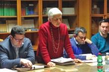 La Presidente dell'Assemblea del Patto Graziella Ligresti
