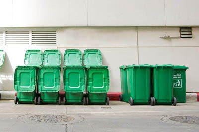 Belpasso, passaggio di consegne nella gestione dei rifiuti