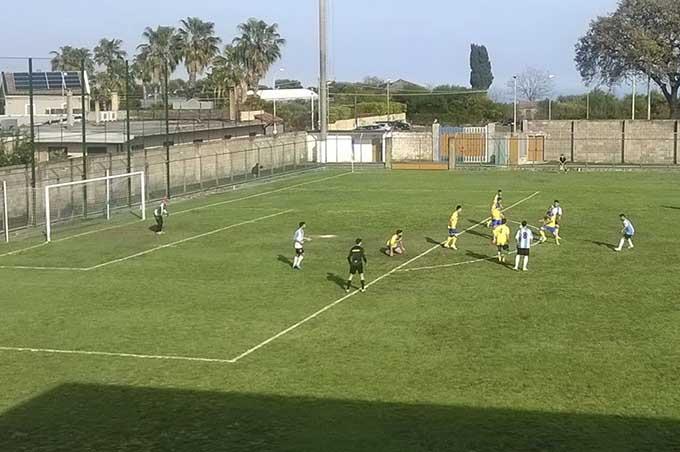 Calcio dilettantistico: cala il sipario su Promozione e Prima Categoria