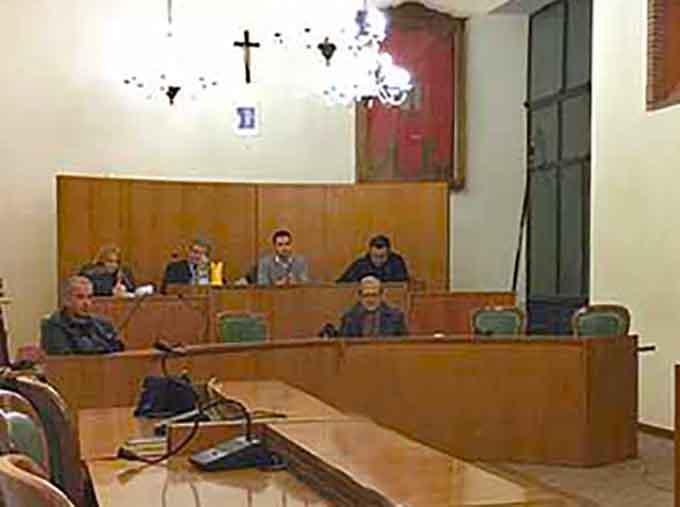 Santa Maria di Licodia, imminente la convocazione del consiglio straordinario