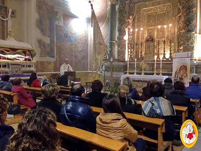 Biancavilla, nelle parrocchie il Giubileo dell'Inclusione Sociale