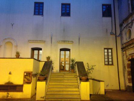 "La Biblioteca ""G.B. Nicolosi"" di Paternò"