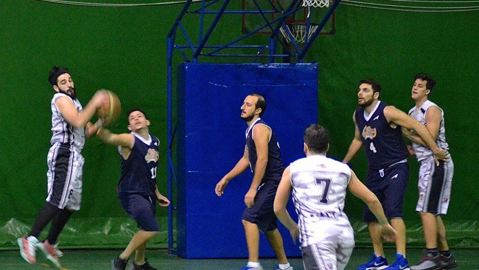 Basket. L'Adrano pronto al riscatto: domani sfida al Basket School Messina