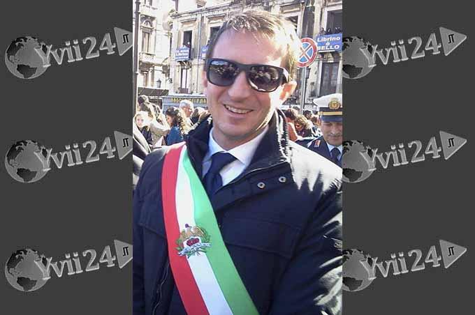 2 giugno, il sindaco di Belpasso sfilerà a Roma per la Festa della Repubblica