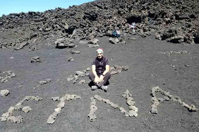 Parco dell'Etna, nel weekend si celebra il terzo anniversario dell'iscrizione Unesco