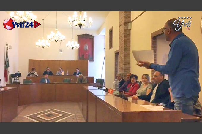 """Santa Maria di Licodia, Mastroianni """"ritrova"""" la maggioranza: nuovi assetti?"""