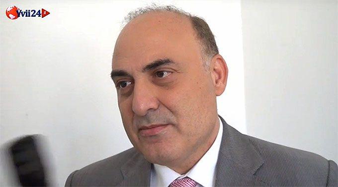 L'ex sindaco di Biancavilla Pippo Glorioso sarà il prossimo segretario provinciale del Pd