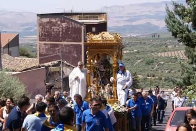 Santa Maria di Licodia, tempo di festa in onore del Patrono San Giuseppe