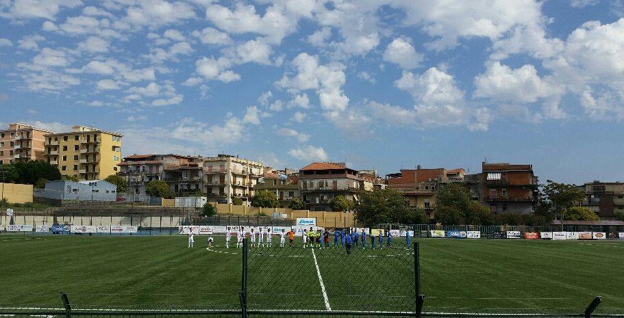Calcio Sicilia. Vittorie per Biancavilla, Misterbianco e per le paternesi