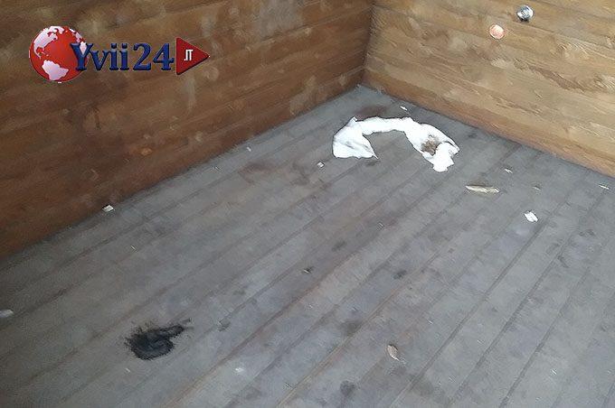 Biancavilla, le casette del Gal Etna diventano gabinetti pubblici