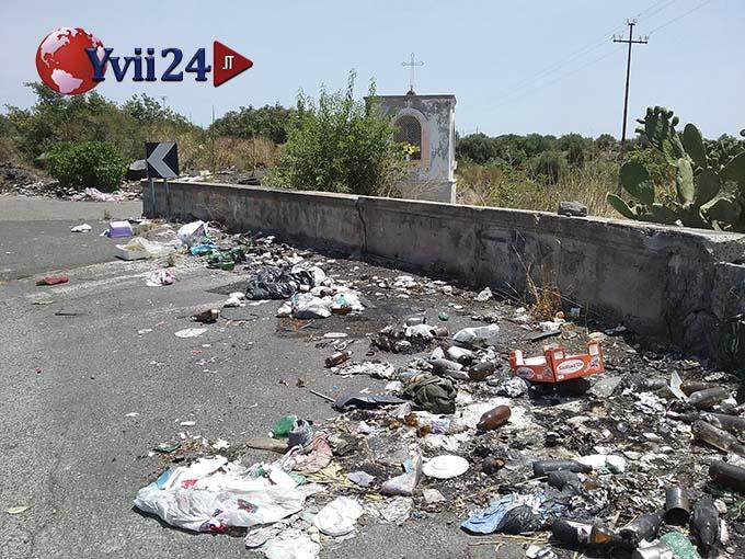 Belpasso, il Tar dà ragione al Comune: Città Metropolitana condannata a pulire le strade provinciali