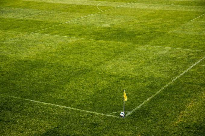 Calcio dilettantistico: il programma della 2^ giornata