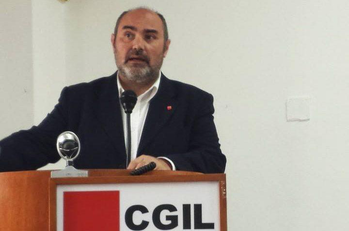 Catania, Davide Foti nuovo segretario generale Filcams-Cgil