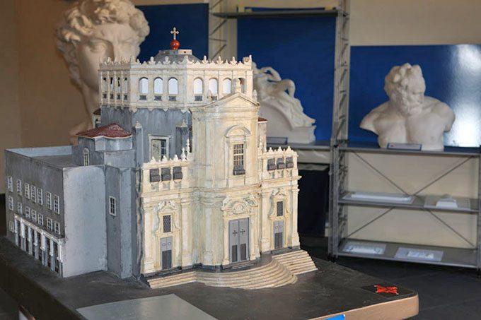 Catania, 2 e 5 ottobre al Museo tattile Borges
