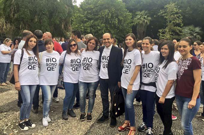 Qè Paternò, domani incontro a Palermo su nuova attività imprenditoriali