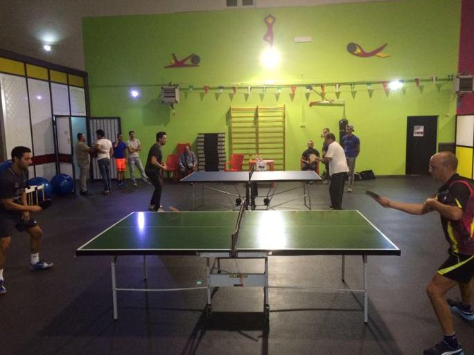 Santa Maria di Licodia, conclusasi la seconda edizione del Torneo di Ping Pong
