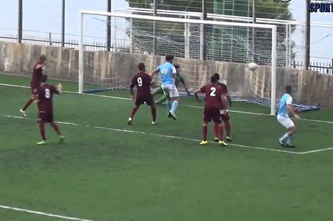 "Calcio, Eccellenza: al ""Bacigalupo"" 1-1 tra Taormina ed Acireale"