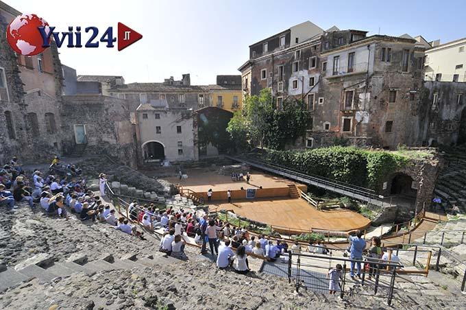 Catania, arte e cultura: successo per la Fai Marathon 2016