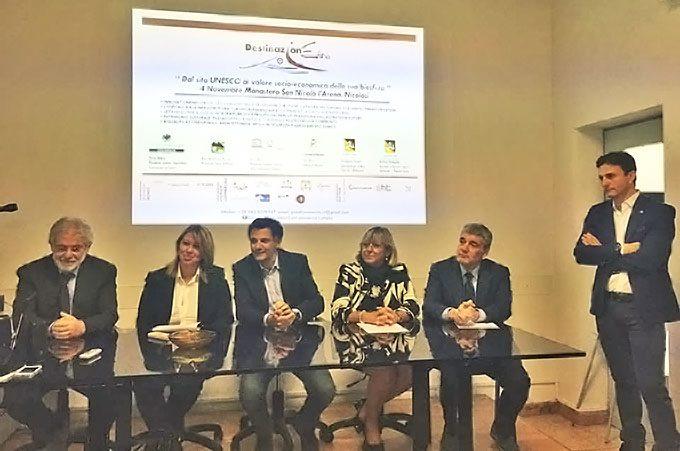 """DestinazionEtna"", i giovani imprenditori puntano sul brand Etna"