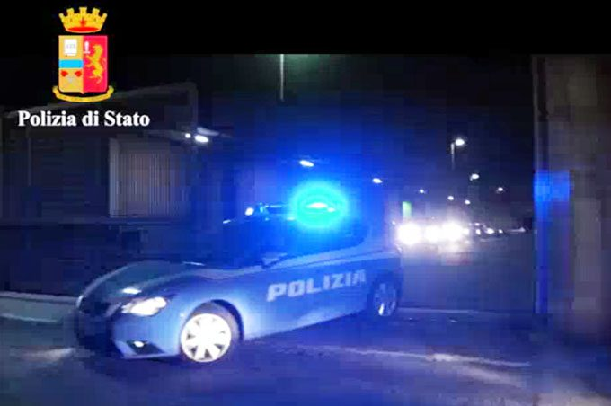 """Adrano, furto alla """"Domus Bet"""": 3 arresti"""