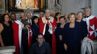 cerimonia investitura cavalieri ospitalieri_9