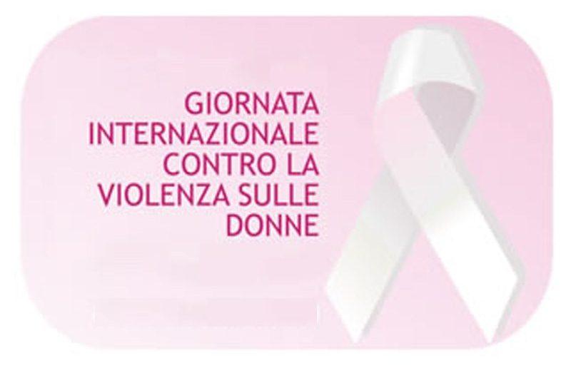 """Biancavilla, """"panchina rossa"""" e altre iniziative per la Giornata contro la violenza sulle donne"""