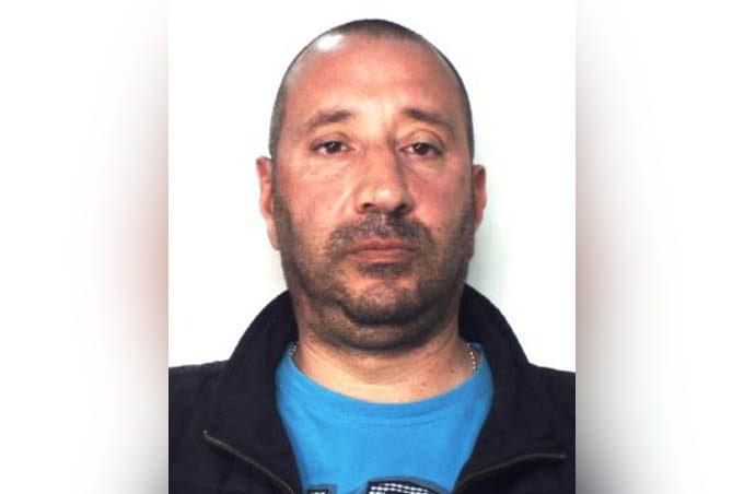 Catania, arrestato Marcello Magrì elemento di spicco dei Santapaola. Rapporti anche col gruppo di Paternò