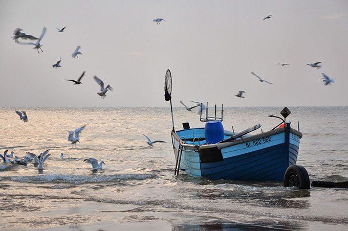 Pesca siciliana: in arrivo 16 milioni di Euro