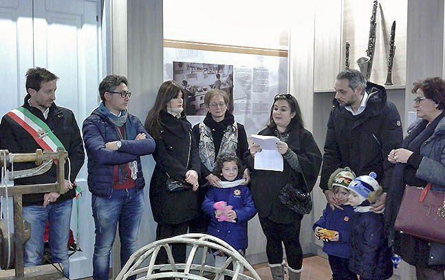 """Belpasso: inaugurato il Museo etnoantropologico """"Venerando Bruno"""""""
