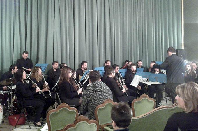 Belpasso: il Concerto di Santa Cecilia colora l'atmosfera natalizia
