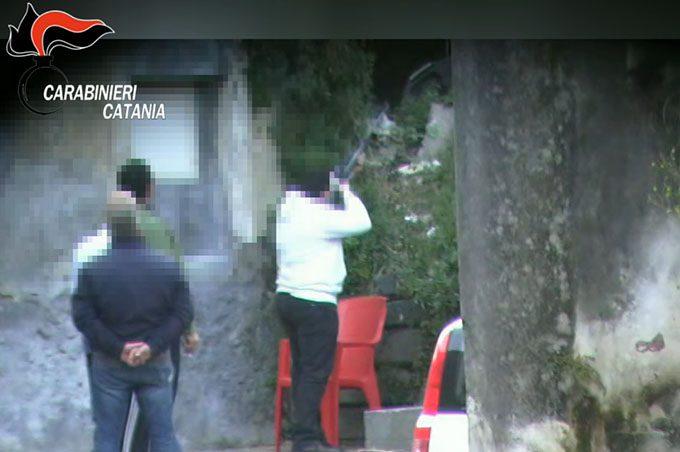 Mafia, dodici arresti contro il clan Brunetto