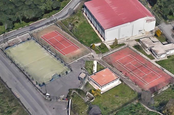 Belpasso, Coni finanzia ristrutturazione impianti sportivi di Borrello
