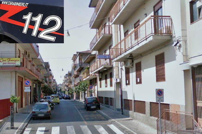 Misterbianco, arrestato 25enne dopo aver forzato posto di blocco dei Carabinieri