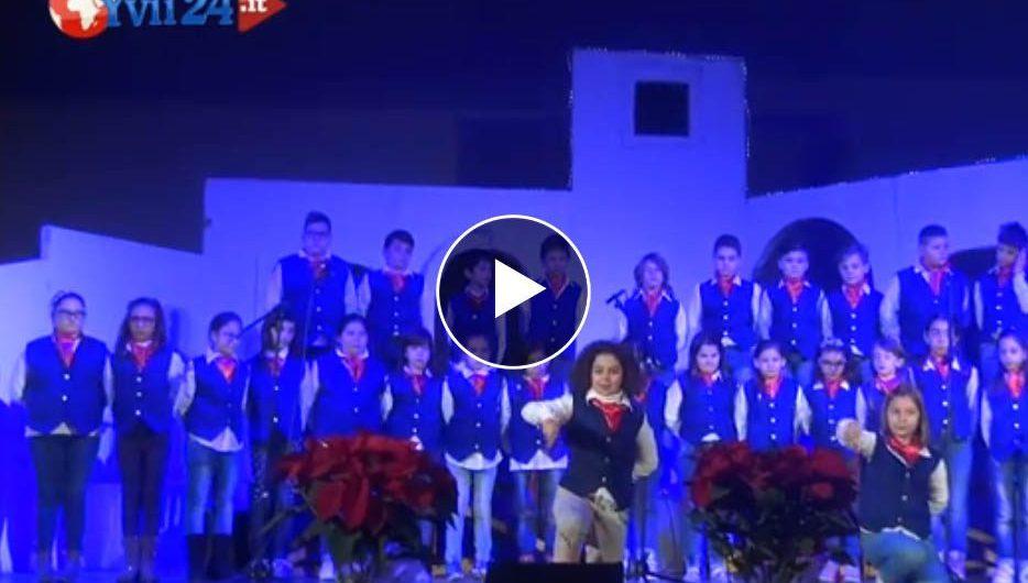"""Biancavilla, il """"Buon Natale"""" in musica della Comunità terapeutica assistita """"Cenacolo Cristo Re"""""""