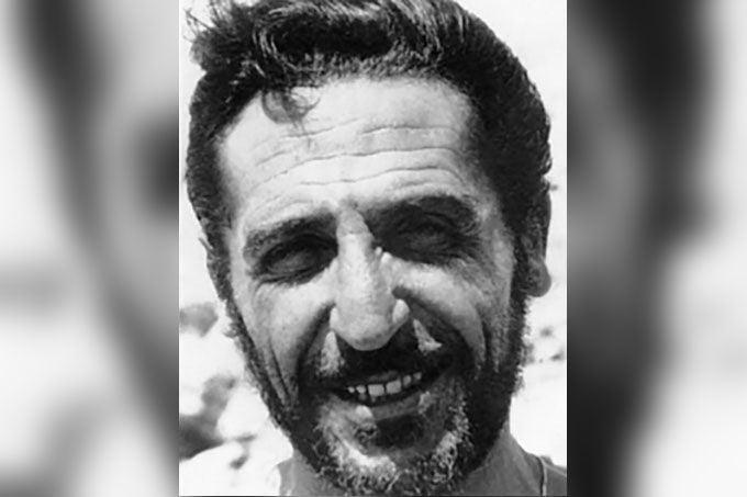 Da oggi a domenica Catania e Palazzolo Acreide ricordano Pippo Fava a 33 anni dall'uccisione