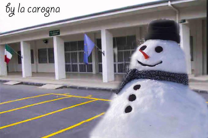 """Biancavilla, temperature glaciali: riscaldamento malfunzionante all'Istituto comprensivo """"Bruno"""". Sindaco chiude tre plessi"""