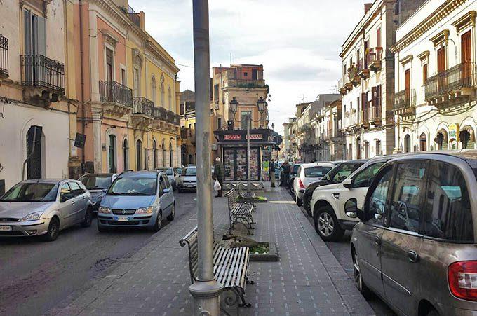 """Paternò, un comitato per far rinascere la zona """"San Giovanni – le Palme"""""""