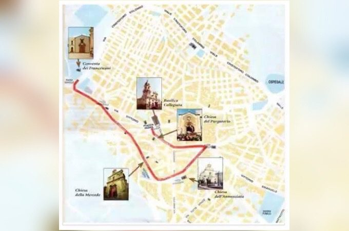 """Biancavilla, scambio culturale del liceo """"Rapisardi"""" con Trieste e Spagna"""