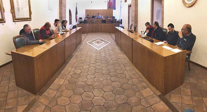 """Santa Maria di Licodia, il 4 luglio primo Consiglio comunale del """"Mastroianni bis"""""""