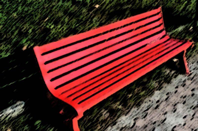 """Otto marzo. Santa Maria di Licodia, domani l'inaugurazione della """"panchina rossa"""""""