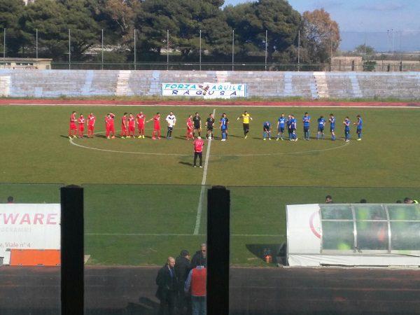 Calcio Promozione. L'Atletico Catania vince a Ragusa 2 a 1 e riapre il campionato