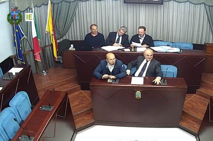 Biancavilla, lunedì sera consiglio comunale in seduta ispettiva